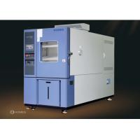Buy cheap Laboratory High Rapid Deforest Altitude Constant Temperature And Humidity Test Chamber product