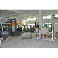 Buy cheap Fully Automatic Horizontal Strapping Machine PET/PP Strapping With AC Motor Driven product