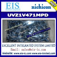 Buy cheap UVZ1V471MPD - NICHICON - ALUMINUM ELECTROLYTIC CAPACITORS - Email: sales009@eis-ic.com product