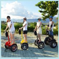 China City Road Model 2 Wheel Self Balance Electric Scooter wholesale