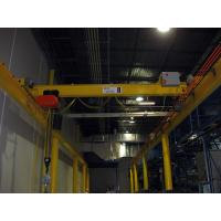20t Single Girder overhead traveling Crane