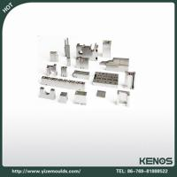 Buy cheap Plastic mould parts, Plastic mould parts manufacturer product