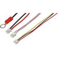 China PH2.0mm JST Auto Wiring Harness 100V AC Rated Voltage AMP Terminal on sale