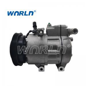 Buy cheap 97701-17511 Vehicle AC Compressor For Hyundai Elantra 1.6 97701-1E001 97701-1E000 product