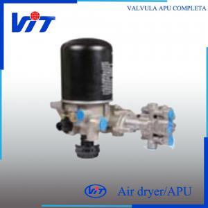 Buy cheap АПУ 5949894276 вальвула устройства обработки данных более сухого воздуха воздуха тележки ВАБКО ДЛЯ Меседенз product