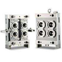 Buy cheap OEM HASCO Mold Base Hot Runner Injection Mould Multi-cavity product