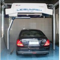 Buy cheap Leibao 350 Automatic Touchless Car Wash Equipment product