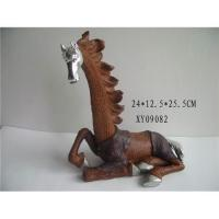 China Resin horse on sale