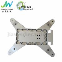 Buy cheap OEM / ODM Custom Aluminum Extrusions / Die Cast Alloys Balance Bracket product