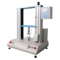 Buy cheap Computer Control Paper Testing Equipments , Universal Paper Testing machine from wholesalers