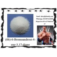 Buy cheap Prohormone Steroids 6-Bronmandrostenedione For Muscle Building CAS 38632-00-7 product