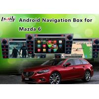 Buy cheap 2014-2017 Mazda CX-3 Android Navigation Box with Touch Control and Mirrorlink product