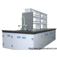 China Chemsurf Chemical Resistant Laminate Workstation For Dealers Price on sale