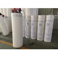 Buy cheap Fully Bonding Flexible External Waterproofing Membrane Simple Fast Construction product