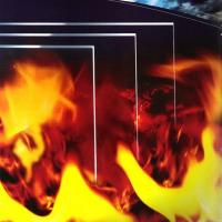 Buy cheap 2015 hot sale China supplier Low price Safety fire rated glass for building product
