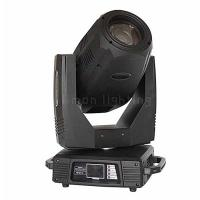 Buy cheap 350w 17R Sharpy Beam Spot Wash 3in1 DMX Stage Moving Head Lights with Rotating from wholesalers