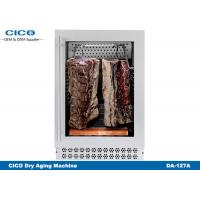 Silvery Integrated Meat Maturation