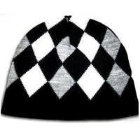 Buy cheap promotional acrylic knitted Skull Cap Beanie for man,winter caps((YC-beanies002) product