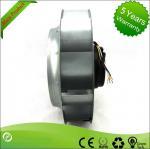 Buy cheap Contrôle de vitesse variable de fan centrifuge sans brosse de moteur électrique pour l'échangeur d'air frais product