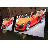 Full Color Front Access LED Display High Brightness P4 Outdoor LED Display