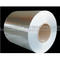 Buy cheap Standard ASTM GB Hot Rolled 201 Stainless Steel Coil / SS Coil 2.4mm - 6.0mm from wholesalers
