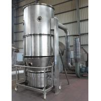 Buy cheap 380V 50HZ Three Phase Boiling Spray Drying Granulating Machine For Food Industry product