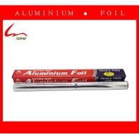 Quality Hygienic and Convenient Aluminum Foil Roll for sale