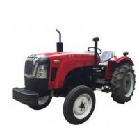 Buy cheap 40hp Farm Tractor Loader 4x4, 4x2 Drive type For Sale product