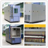 Buy cheap Stablity Temperature Humidity Chamber / Environmental Test Chamber CE Standard product