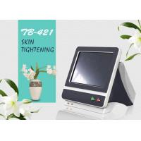 China Skin Tighten Face Lifting Machine with 15 inch Screen for clinic , spa on sale
