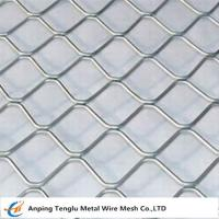 Buy cheap Aluminum Diamond Grille for Security Window/Doors Mesh   67 mmx84 mm product