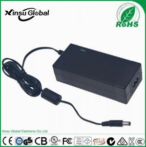 Buy cheap el adaptador portátil, adaptador de 60W 12V 5A para LCD TV, llevó la cámara, seguridad system.etc product