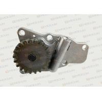 Buy cheap Engine 4D95 Gear Oil Pump For 6204-51-1200 With Inside Teeth Size 12MM product
