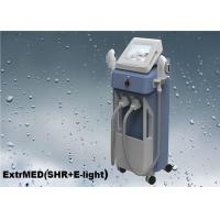 China IPL Laser RF Radio Frequency Skin Tightening Machine for Neck / Face / Body wholesale