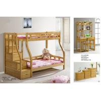 Wooden Bunk Bed With Quality Wooden Bunk Bed With For Sale