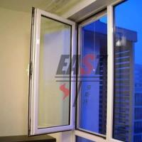China PVC Double Glazing Window (EAST PVC Profile) on sale