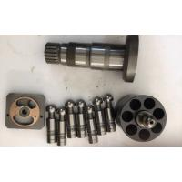 Buy cheap HPV102 Hitachi Excavator Hydraulic Pump Parts For EX200-5 EX200-6 ZX210 ZX220 product