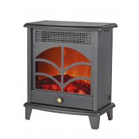 Small Freestanding Electric Fireplace Heater TF-1313 indoor heater cheap price www.knsing.com