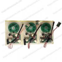 Buy cheap Recordable sound module s-3029 product
