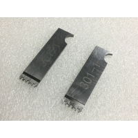 Buy cheap Precision Mold Components With Mold Precision Automotive Parts By Material SKD61 product