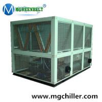 Buy cheap 50 Ton Eco-friendly Air Cooled Screw Water Chiller product