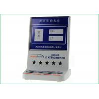 Buy cheap Evaluation pad/Service quality evaluation system/customer satisfaction investigation product