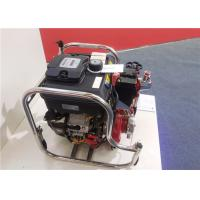 Quality 24V Voltage Remote Water Supply System Fire Truck 400L 2000kg Rated Load for sale