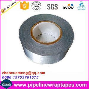 Buy cheap Fita anticorrosiva de alumínio para a tubulação de gás da água do óleo product