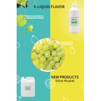 Buy cheap Plant Extract Zero Nicotine Mint Flavor Concentrate 125ml product