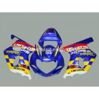 Aftermarket Motorcycle Fairings for GSXR 600