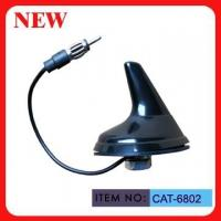 Buy cheap Universal Roof Shark Fin Am Fm Car Radio Antenna For Buick VW Electronic Motors product