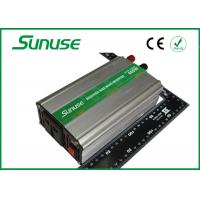 Off Grid Tie Modified Sine Wave Power Inverter 600w DC 12v to AC 120v For Home Use