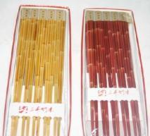 China Палочки поставки в форме Бамбук бамбуковые wholesale