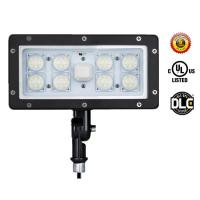Buy cheap Residential Commercial Supply 45W LED Flood Light Waterproof IP65 UL DLC approval product